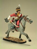 Королевская Конная Гвардия (Scots Grey)